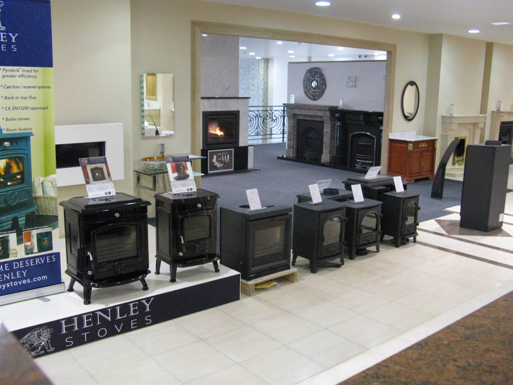 Stoves Limerick, Stoves Kerry, Multifuel